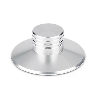 High Balance Portable Vibration Stable - Aluminum Clamp Metal Disc