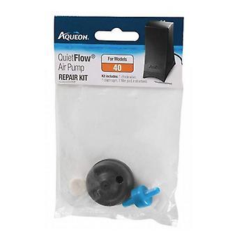 Aqueon QuietFlow Air Pump Repair Kit - 40 Air Pump Kit