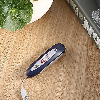 Mini 2 In 1 Uv valuta pénzjegy detektor hamis ellenőrző Lanyard