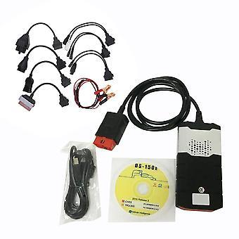 Obd Cars Trucks Diagnostic Tool+8 Cables Diagnostic Tool+interface Cables