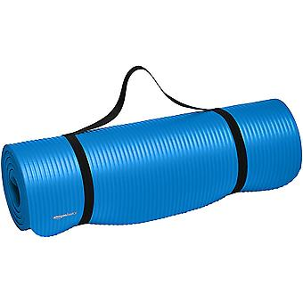 Yoga Mat, Thickened, Widened And Lengthened, Odorless Non-slip Mat