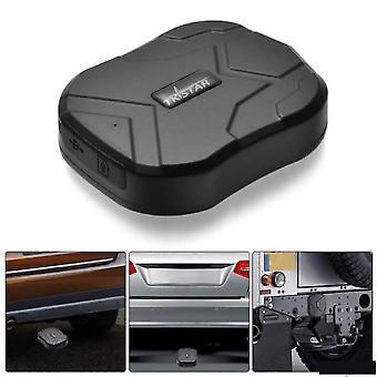 Gps Tracker Tk905 pre vodotesné auto v reálnom čase sledovací systém magnet