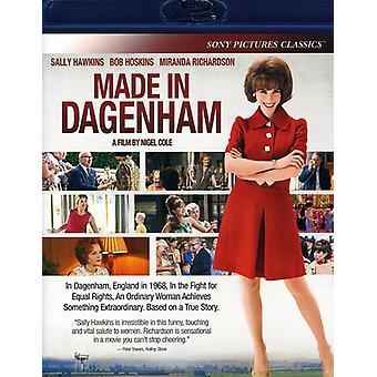 Made in Dagenham [BLU-RAY] USA import