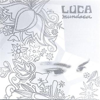 Luca Mundaca - Day by Day [CD] USA import