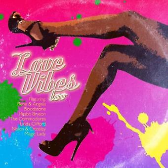 Love Vibes Too - Love Vibes Too [CD] USA import