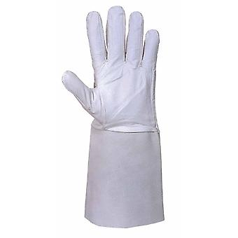Portwest - Premium Tig Welding Gauntlet Glove (1 Pair Pack)