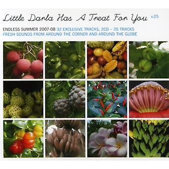 Little Darla Has a Treat for You - Vol. 25-Little Darla Has a Treat for You [CD] USA import