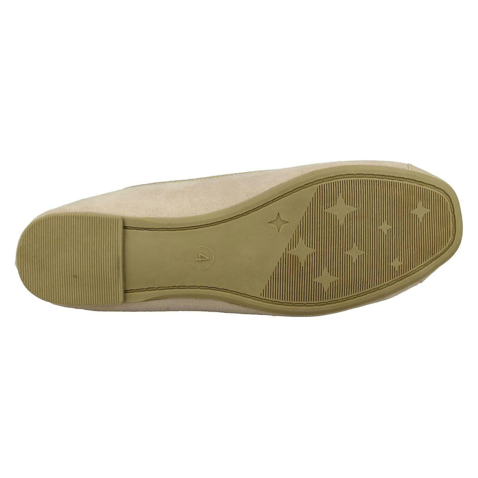 Kære plet på Ballerina sko