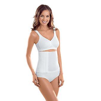 Anita 2088-006 cura bianco tinta unita compressione benda-accessori donna