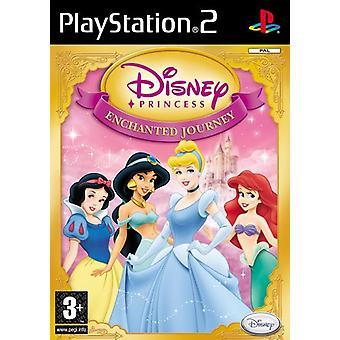 Disney Princess Enchanted Journey (PS2) - New Factory Sealed