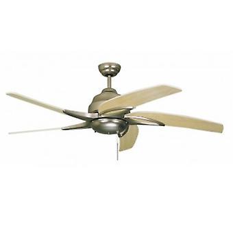 "Ventilateur Xantarro Basic (BC 701OFB) de plafond 137 cm/54 """