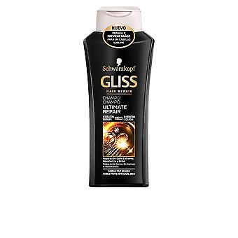 Schwarzkopf Gliss ultimative reparation Champú 400 Ml Unisex
