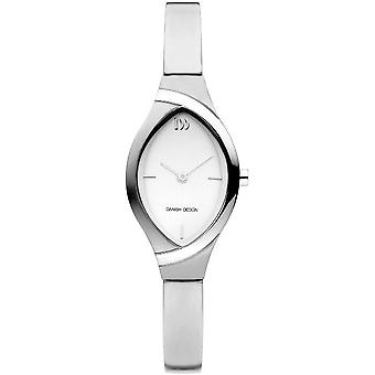 Design dinamarquês Mens watch IV62Q1228 coleção CHIC