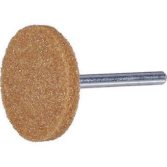 Dremel 2615821532 Korgomslipspets 25,4 mm Dremel 997 Skaftdiameter 3,2 mm 1 st