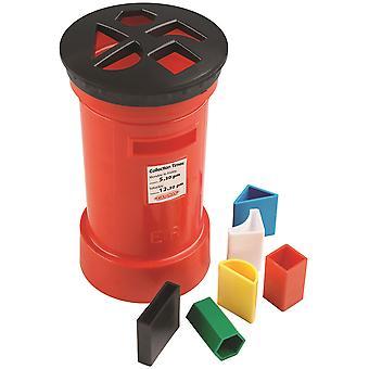 Casdon Post Box