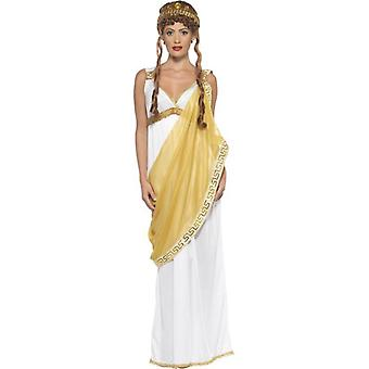 Helen of Troy Costume, UK Dress 8-10