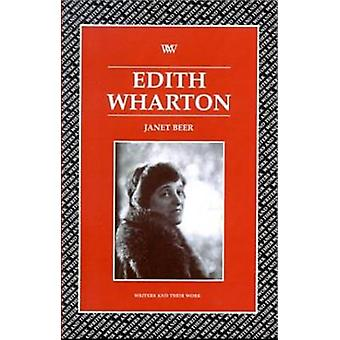 Edith Wharton by Janet Beer - 9780746308981 Book
