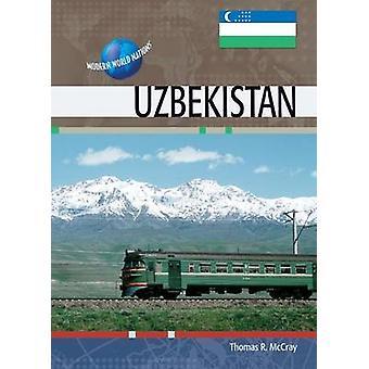 Uzbekistán por Thomas McCray - libro 9780791079157