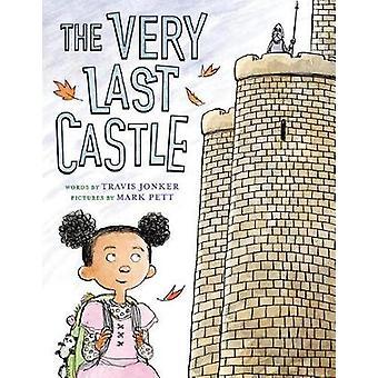 The Very Last Castle by Travis Jonker - 9781419725746 Book