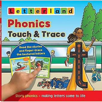 Phonics Touch & Trace by Lisa Holt - Lyn Wendon - 9781862099760 Book