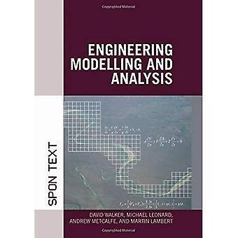 Análise e modelagem de engenharia