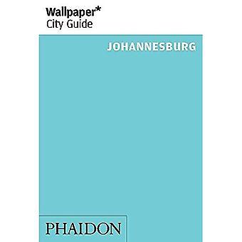 Wallpaper * City Guide Johannesburg 2014