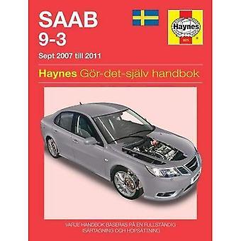 Saab 9-3 07-11