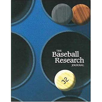 The Baseball Research Journal (Brj), Volume 32