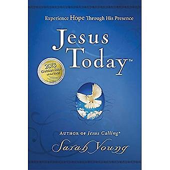 Jesus Today HB