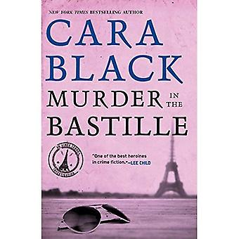 Murder in the Bastille (Aimee Leduc Investigation)