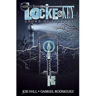 Locke & sleutel V.3: Crown of Shadows HC