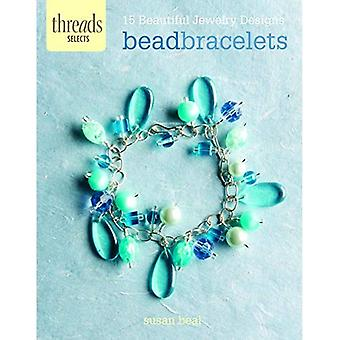 Bead Bracelets: 15 beautiful jewelry designs