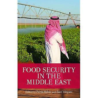 Livsmedelsförsörjningen i Mellanöstern