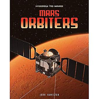 Mars Orbiters (Mission to Mars)