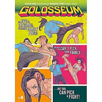 Golosseum 4 (Golosseum)
