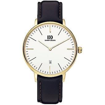 Датский дизайн мужские часы IQ15Q1175 - 3310095