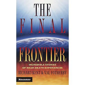 The Final Frontier von Richard KentVal Fotherby