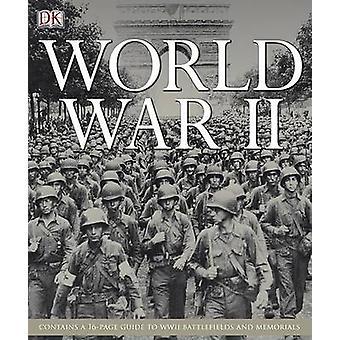 World War II by H P Willmott - 9780756651428 Book