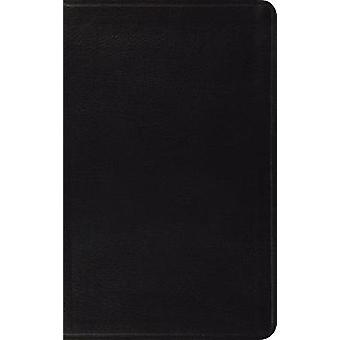 ESV Thinline Bible - 9781581343731 Book