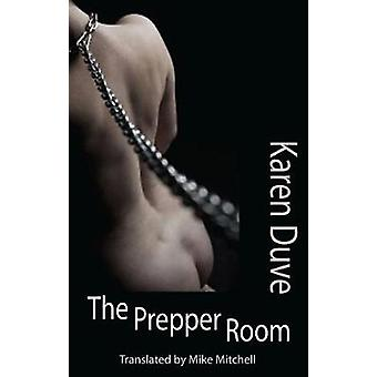 Prepper Room by  -Karen Duve - 9781910213728 Book