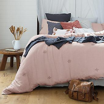 Bambury Ana Quilt cover set