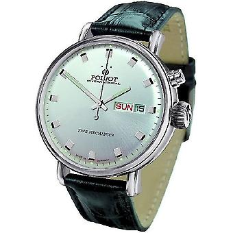 Basilica by Poljot International Men's Watch New Yaroslavl Automatic 2427,1541167