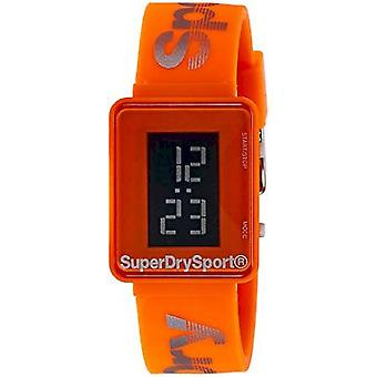 Superdry - Wristwatch - Men - SYG204O