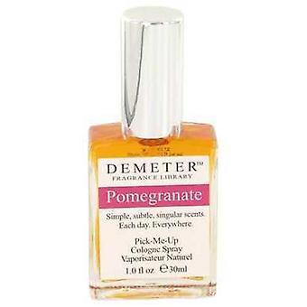 Demeter Pomegranate By Demeter Cologne Spray 1 Oz (women) V728-502854