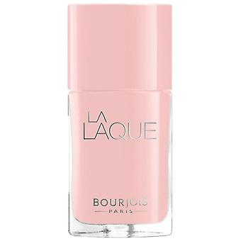 Bourjois Paris LA LAQUE Nail polsk-Chair et Tendre (2) 10ml