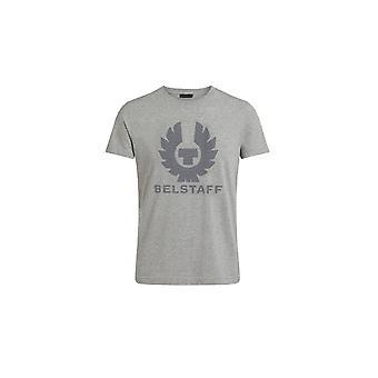 Belstaff Coteland T-shirt Grey Melange