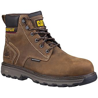 Caterpillar Mens Precision Lace Up Boot