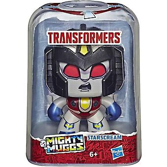 Transformers Mighty Muggs-Starscream