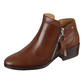 Pikolinos Starg W1U8590cuero chaussures universelles pour femmes d'hiver