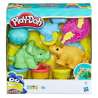 Play-Doh Dino Tools Spielzeug